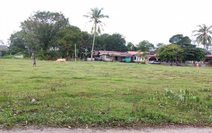 Bandar Residensi