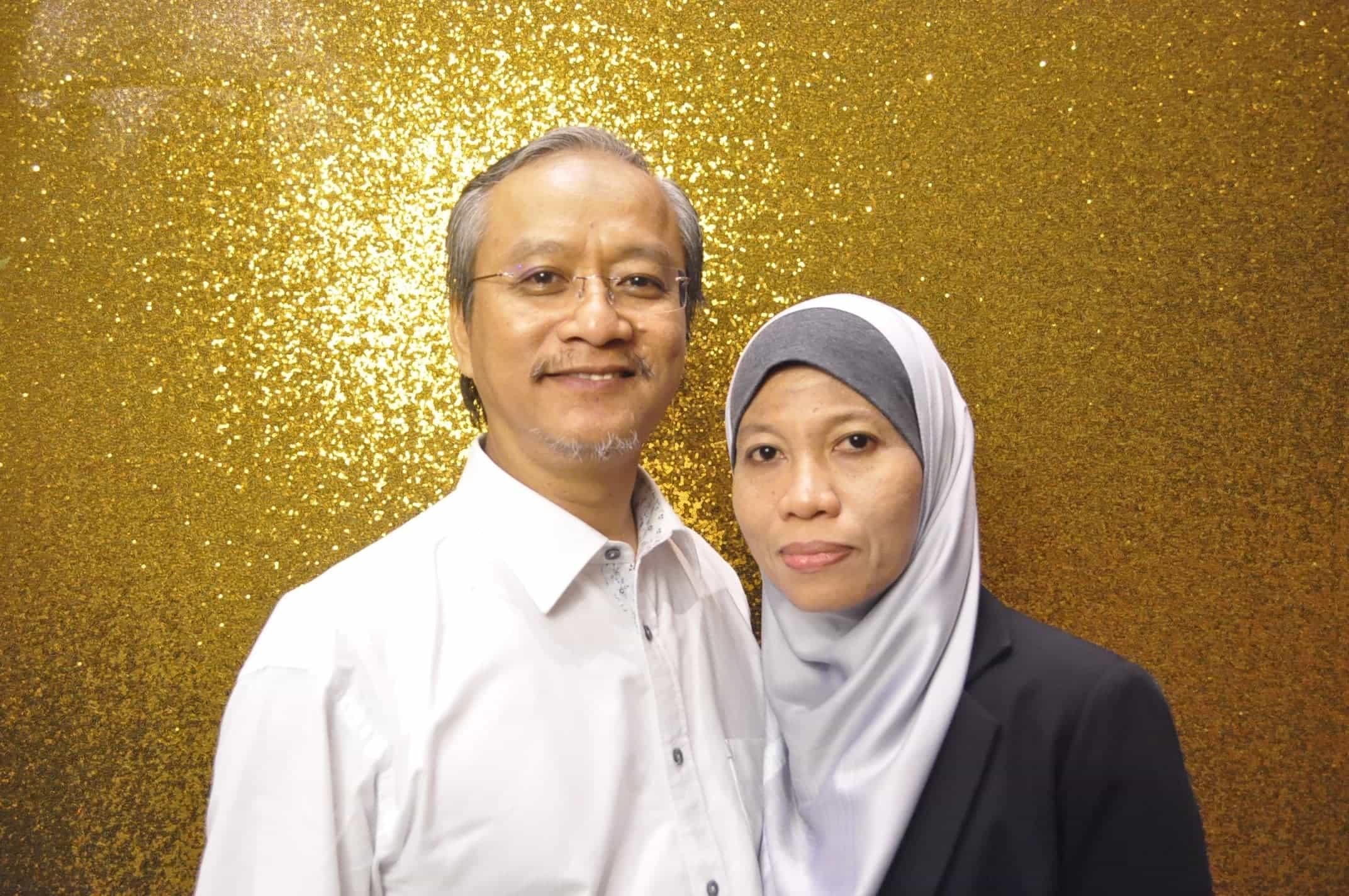 Malam Gala Anggun 2018 (Photobooth) 1