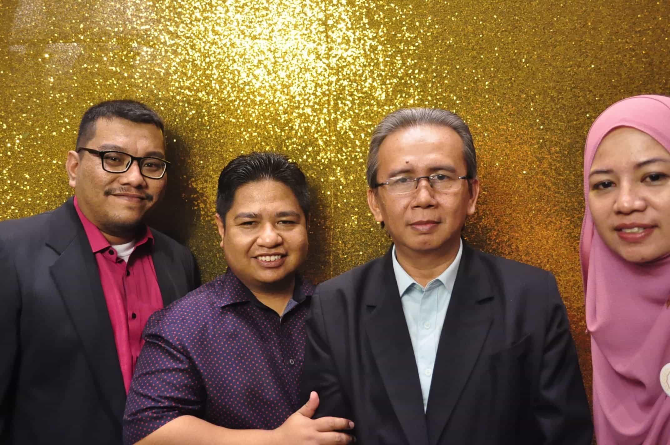 Malam Gala Anggun 2018 (Photobooth) 2