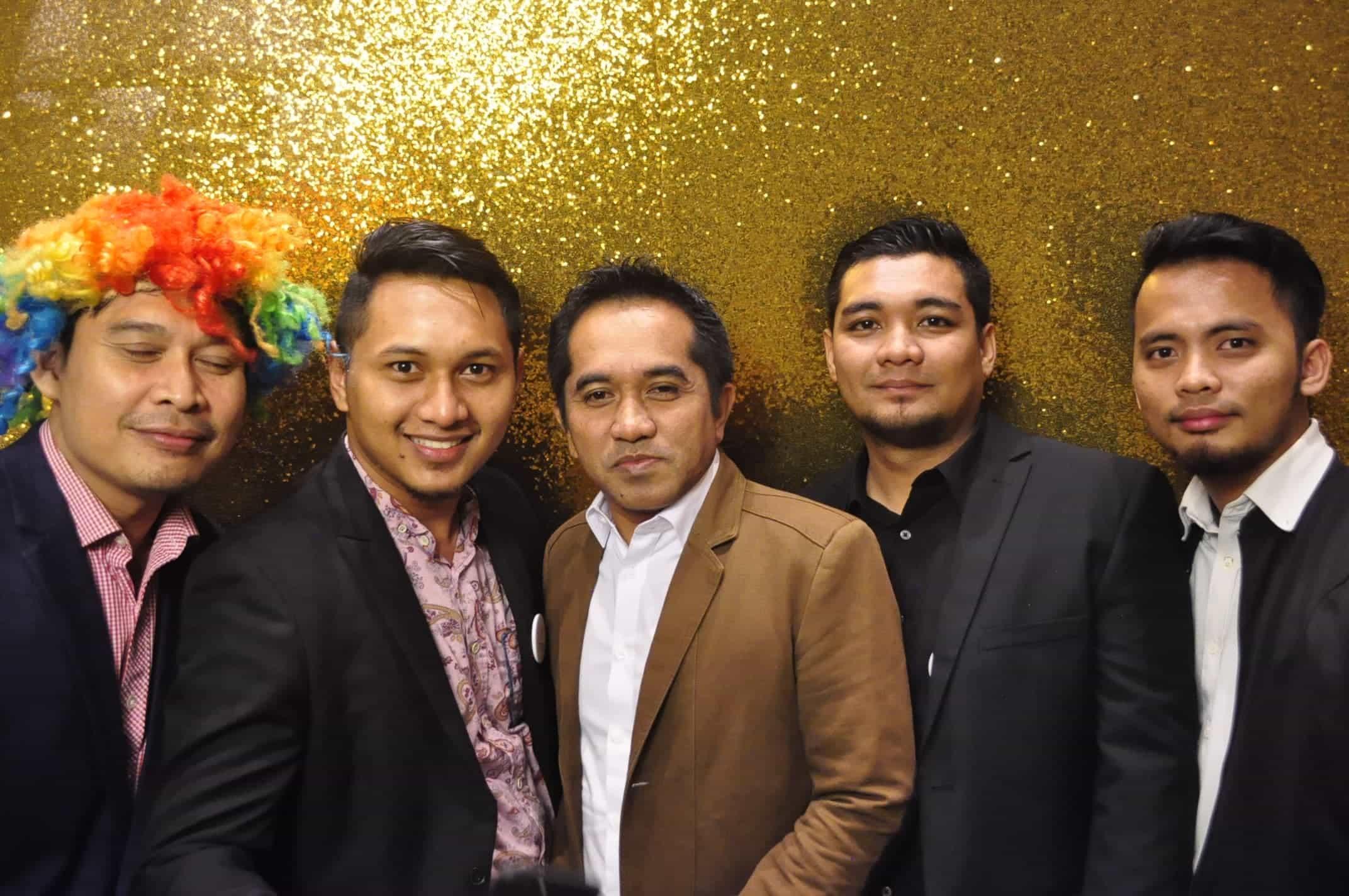 Malam Gala Anggun 2018 (Photobooth) 3