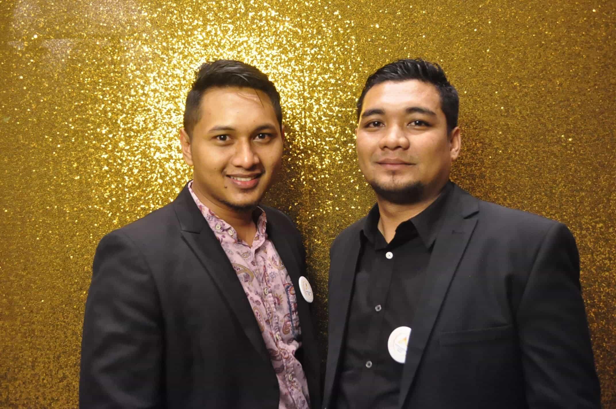 Malam Gala Anggun 2018 (Photobooth) 4