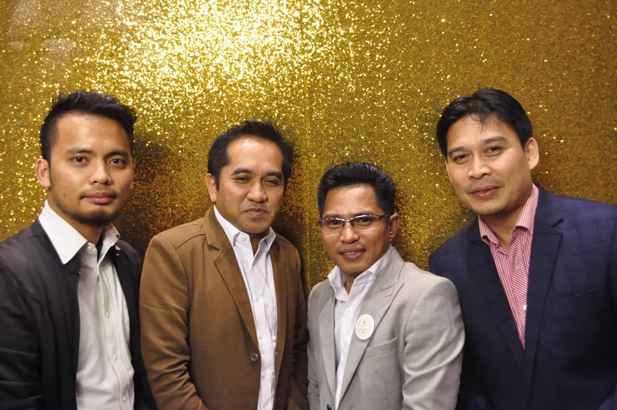Malam Gala Anggun 2018 (Photobooth) 5