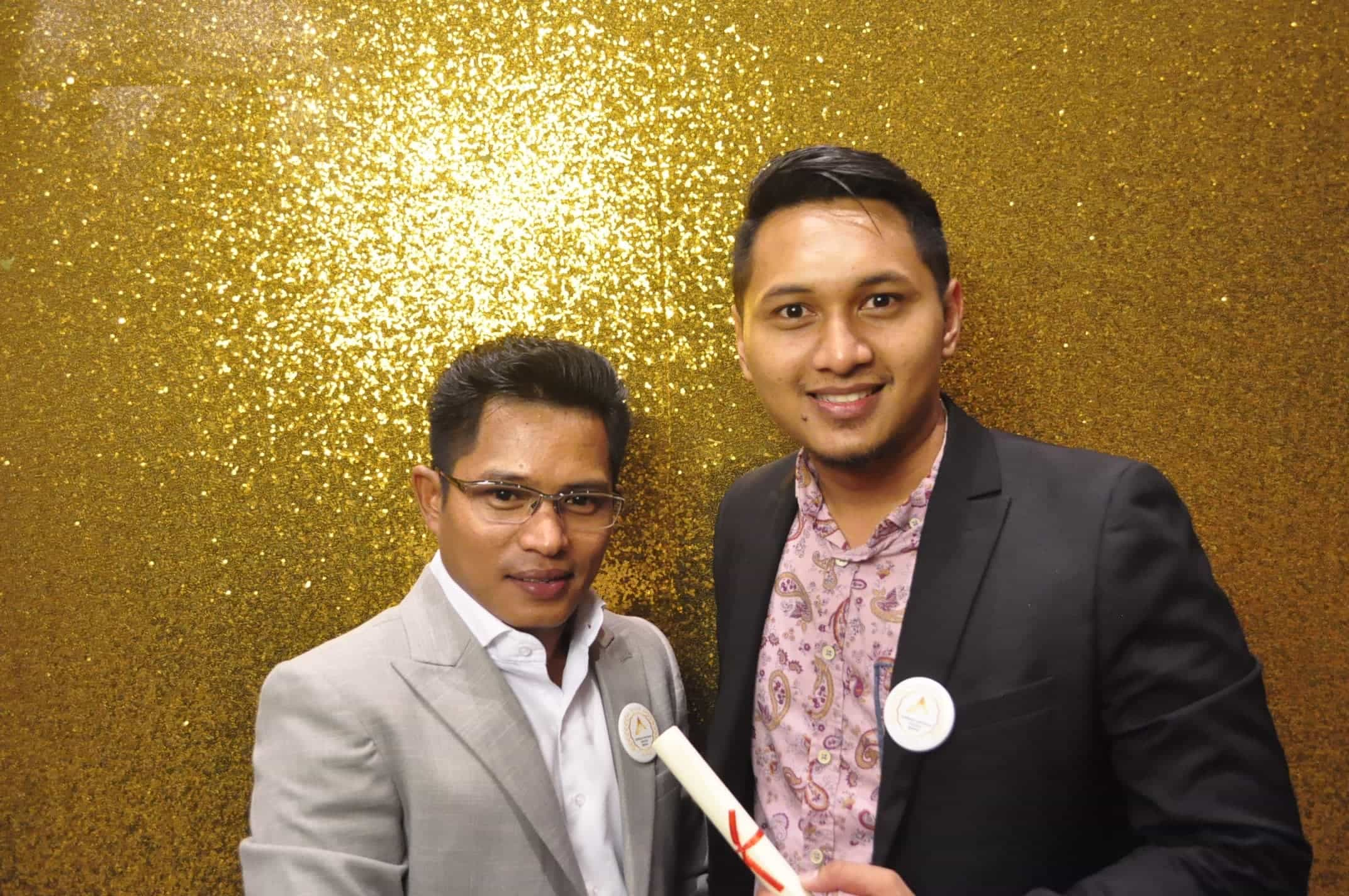 Malam Gala Anggun 2018 (Photobooth) 6