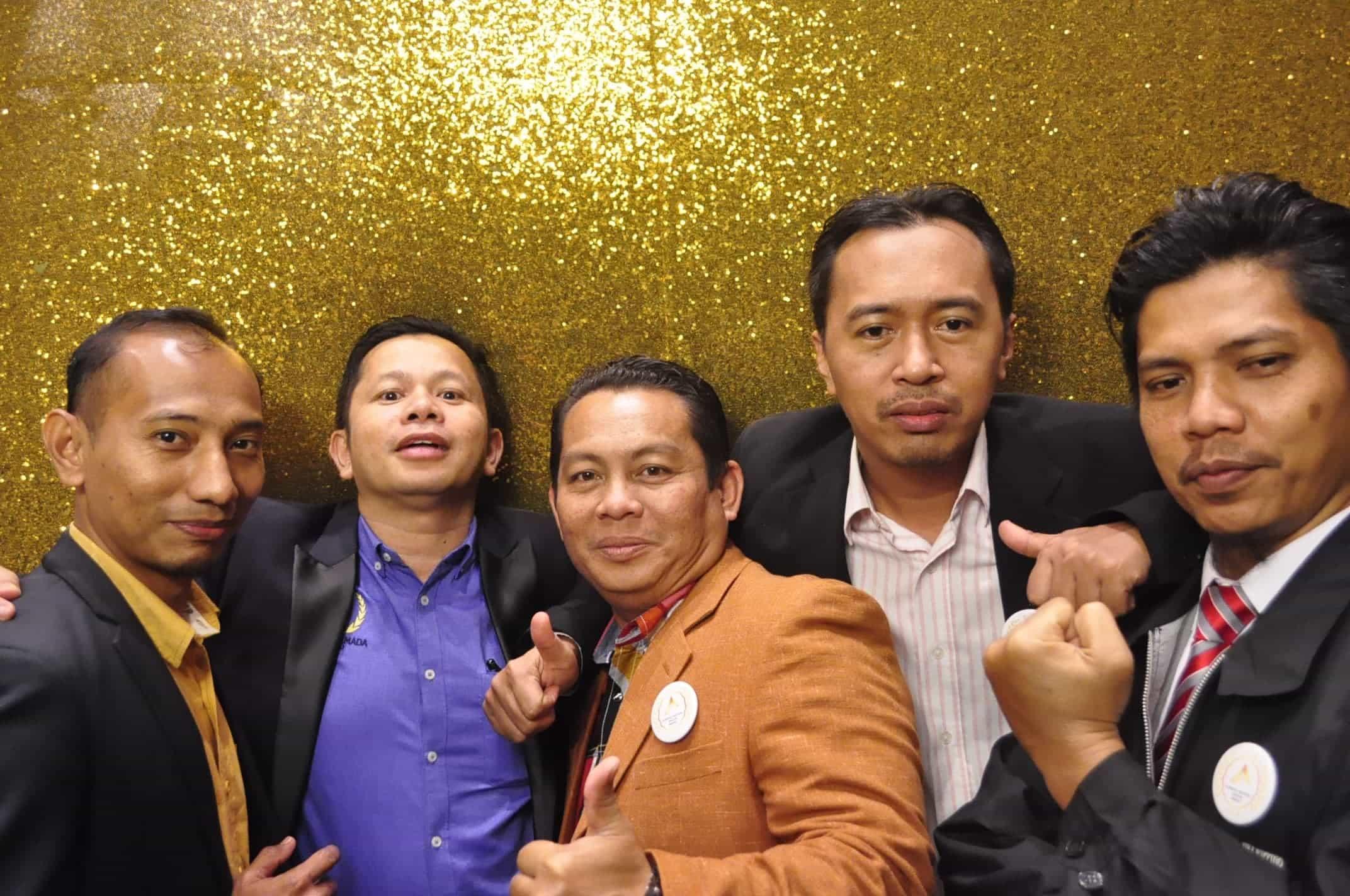 Malam Gala Anggun 2018 (Photobooth) 9