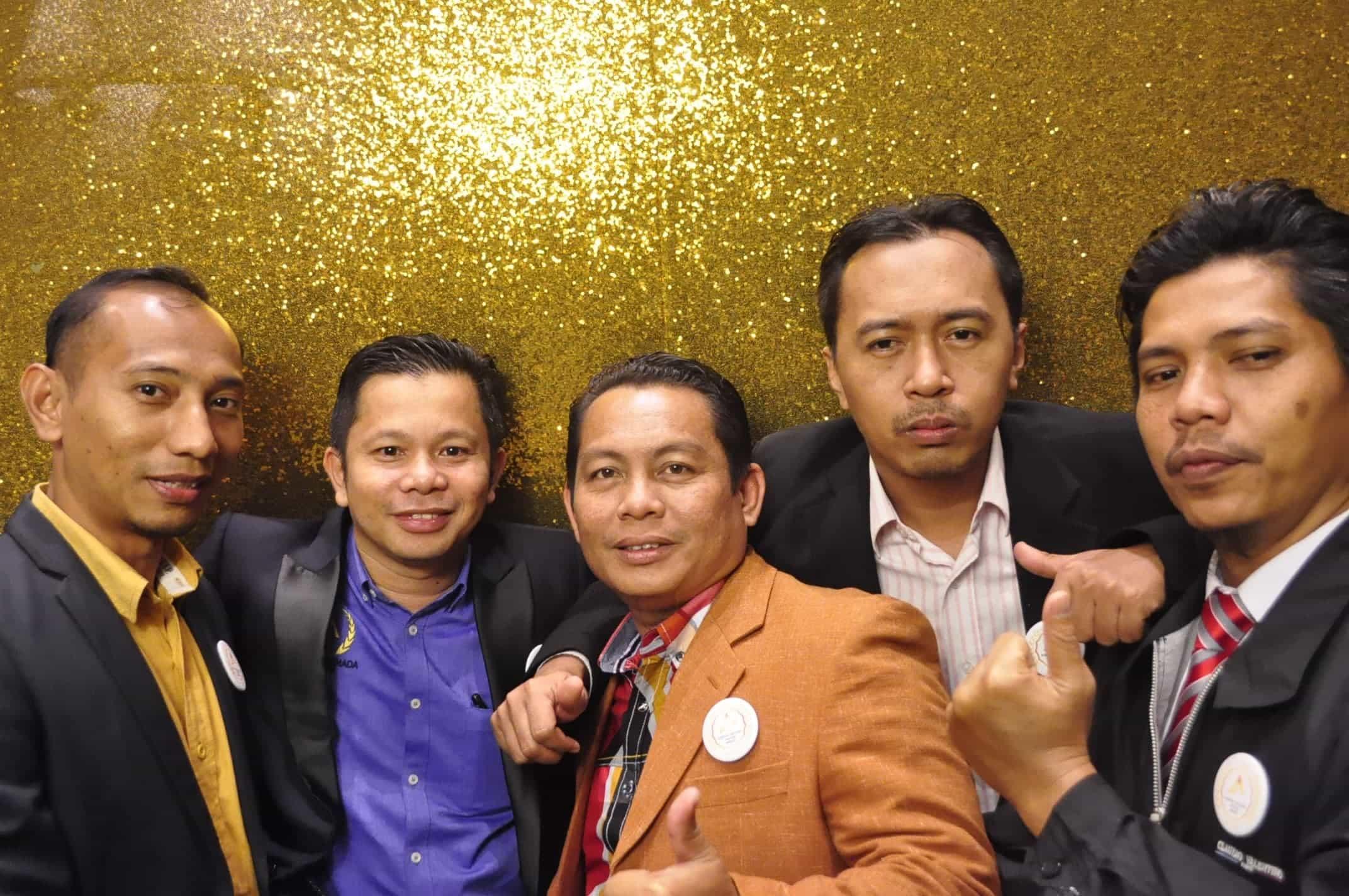 Malam Gala Anggun 2018 (Photobooth) 10
