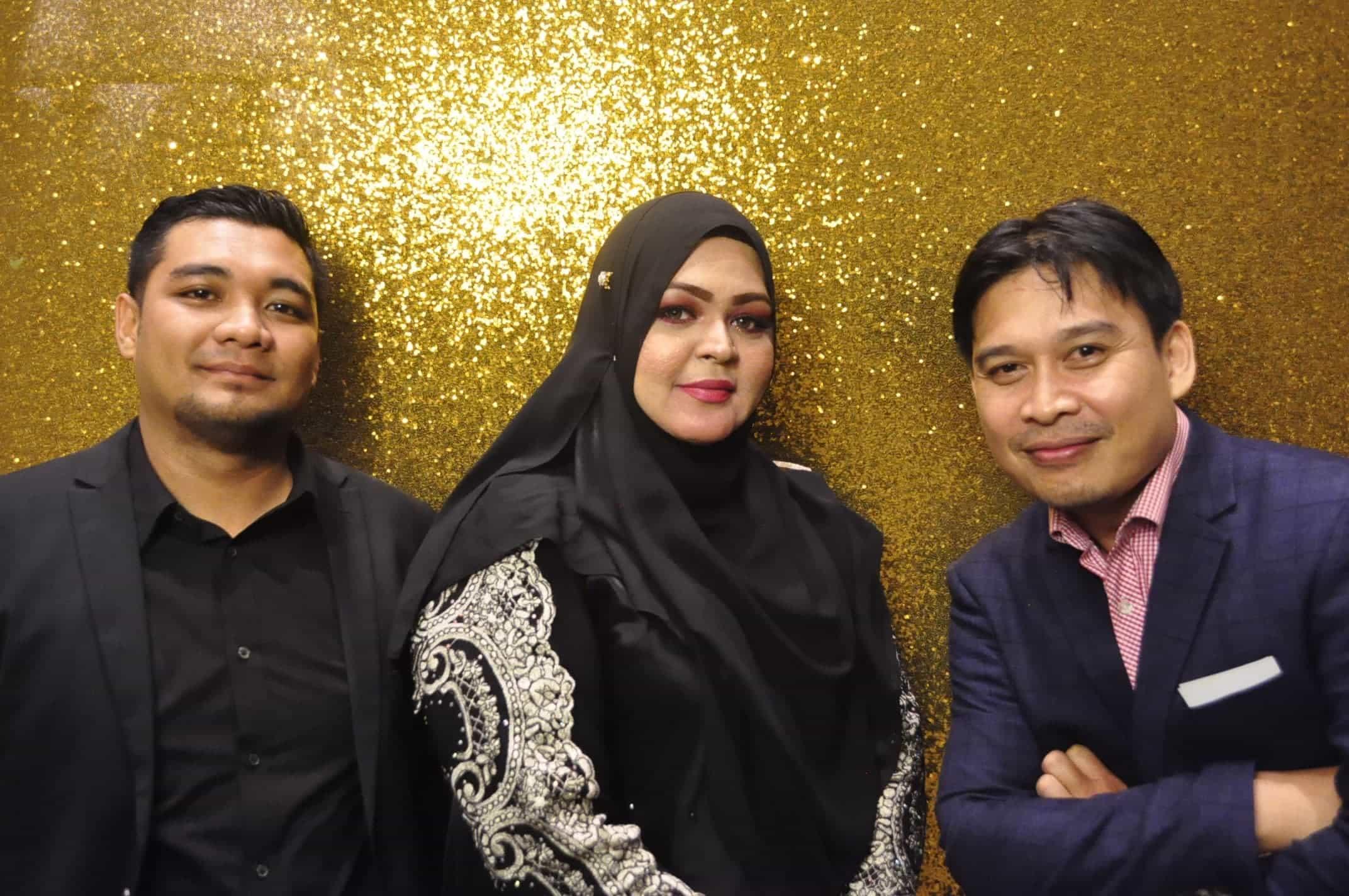 Malam Gala Anggun 2018 (Photobooth) 11
