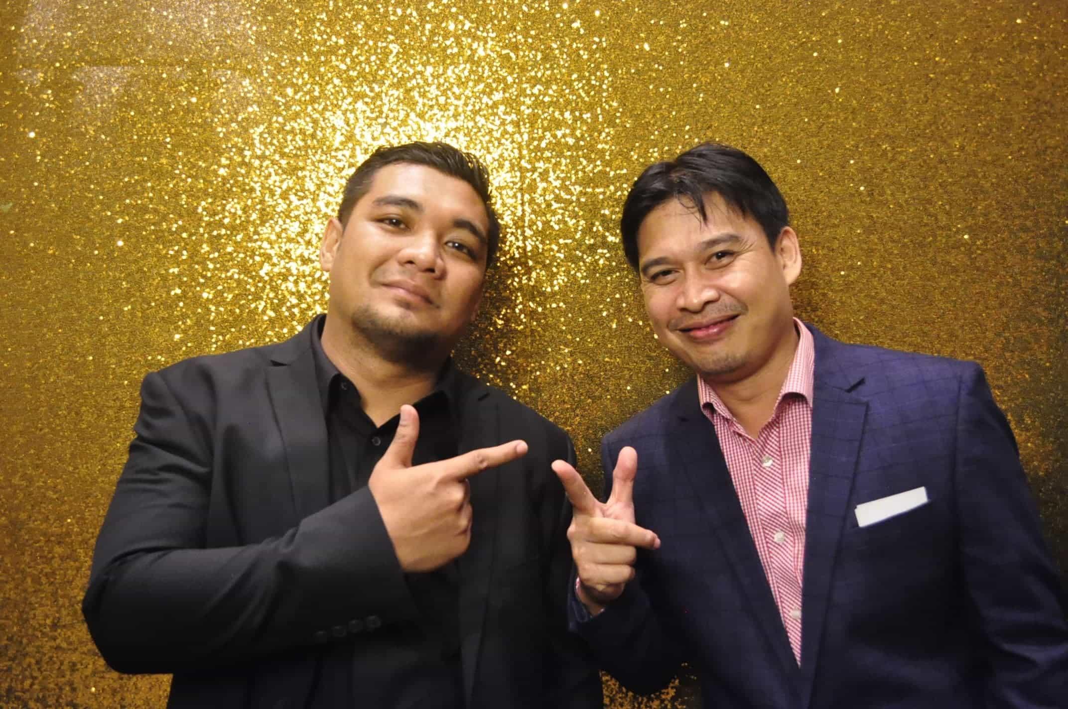 Malam Gala Anggun 2018 (Photobooth) 12