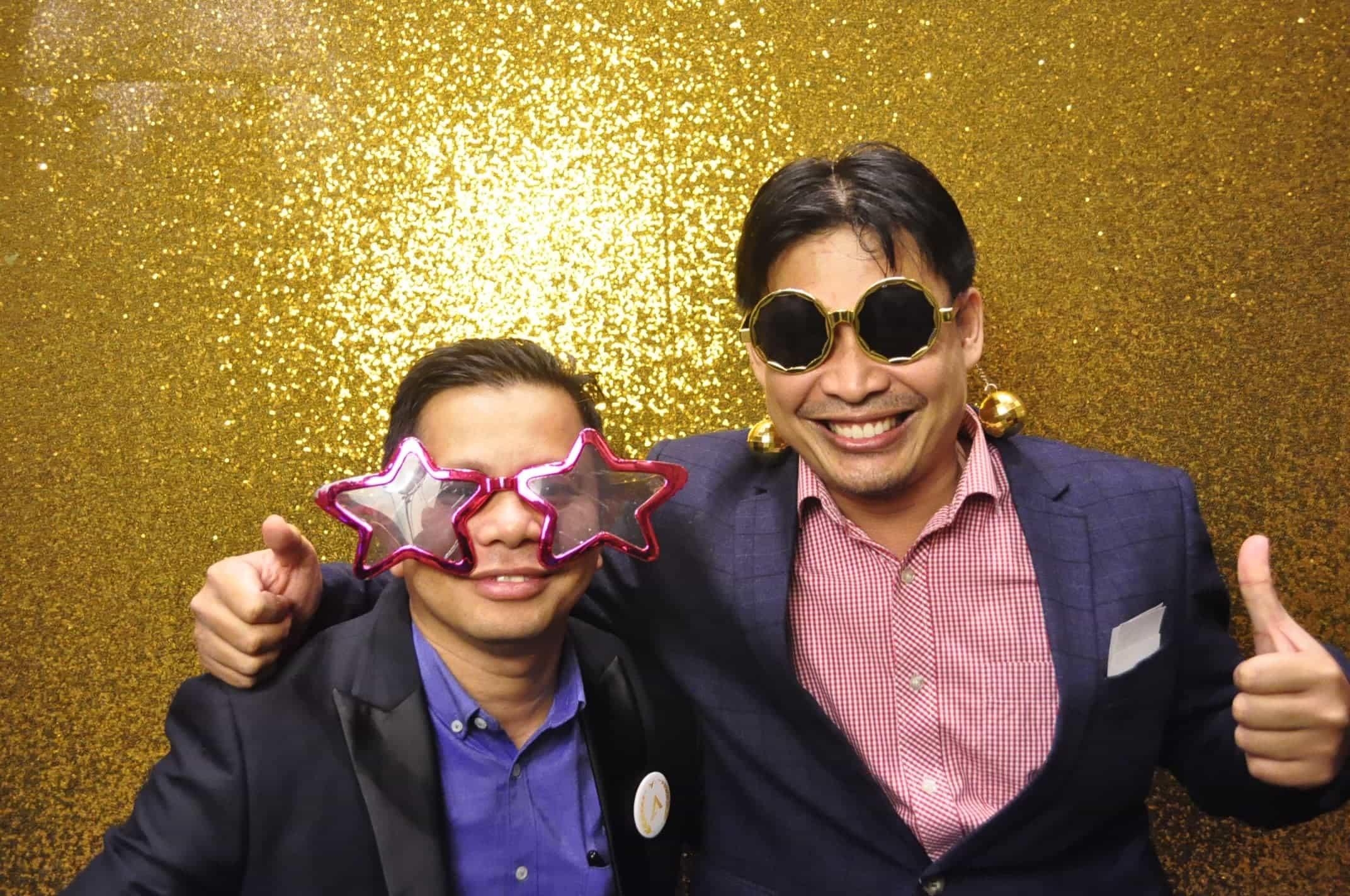 Malam Gala Anggun 2018 (Photobooth) 14