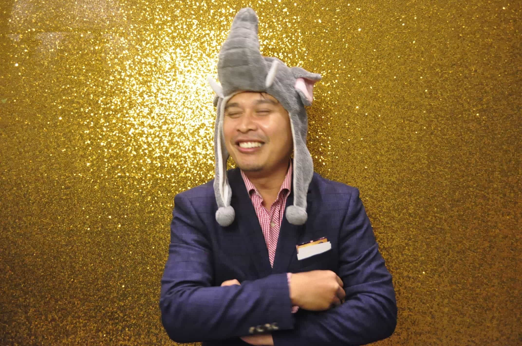 Malam Gala Anggun 2018 (Photobooth) 15