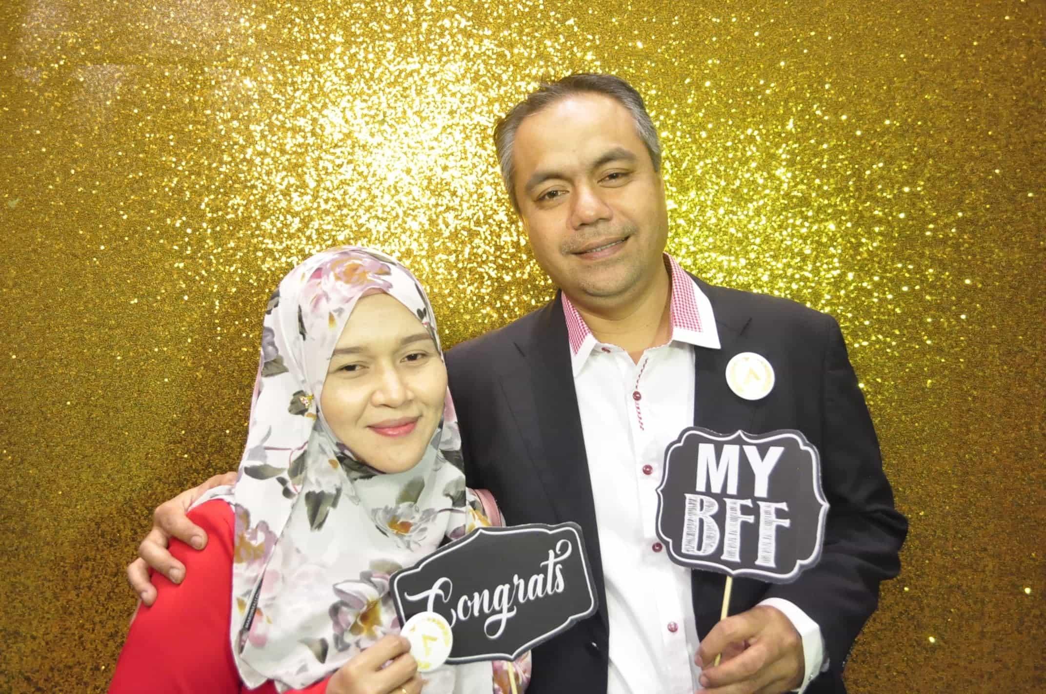 Malam Gala Anggun 2018 (Photobooth) 16