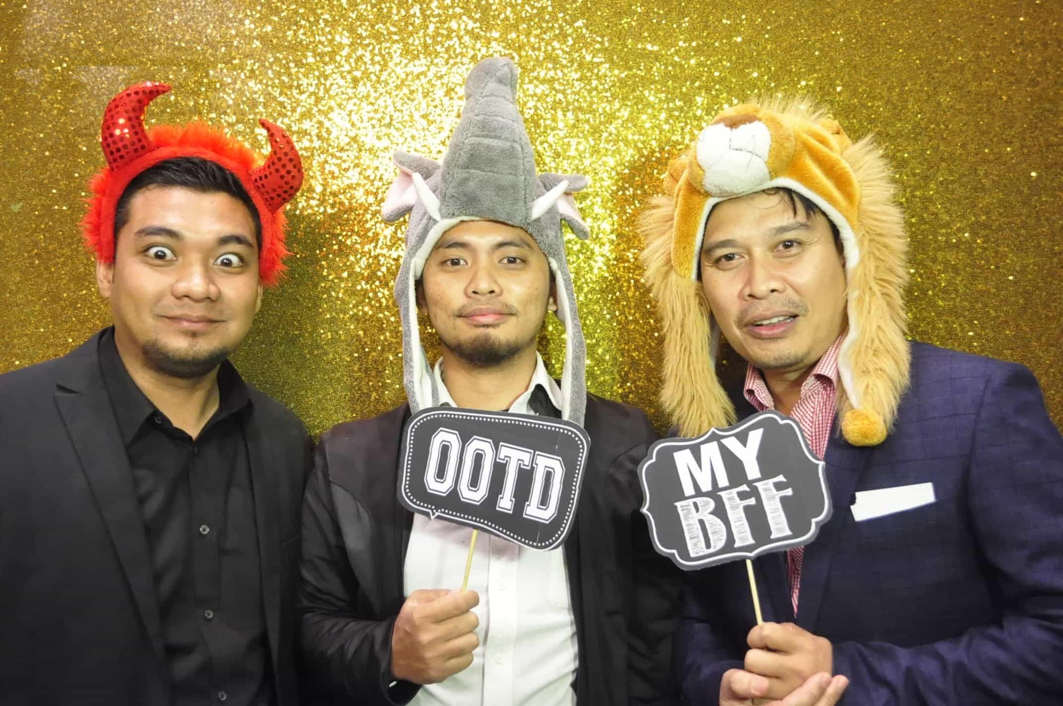Malam Gala Anggun 2018 (Photobooth) 17