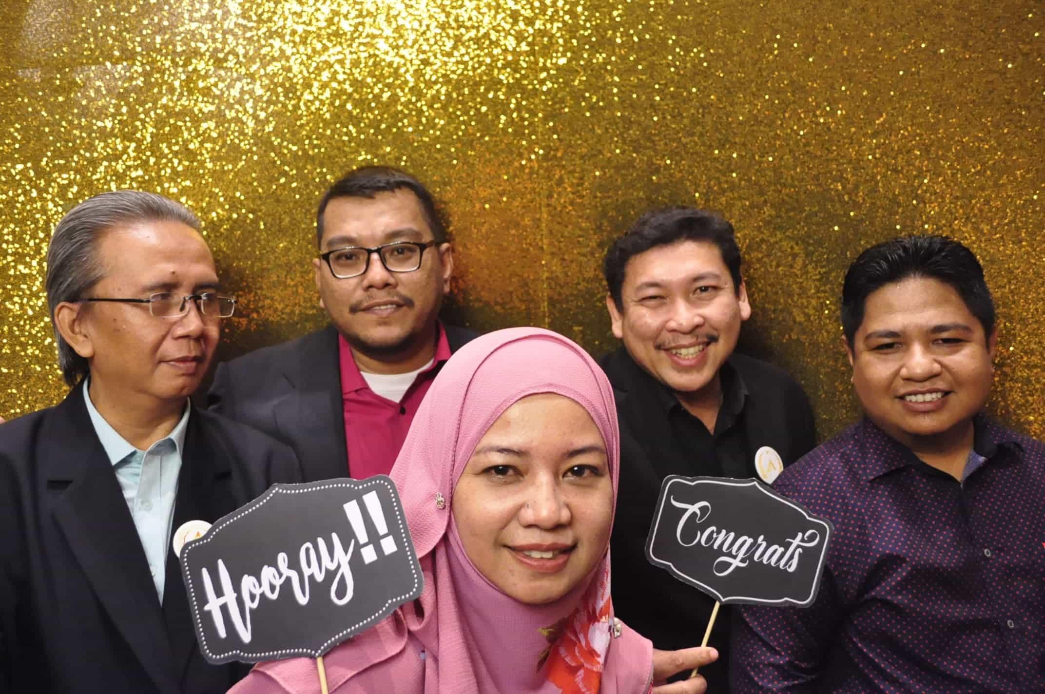 Malam Gala Anggun 2018 (Photobooth) 22