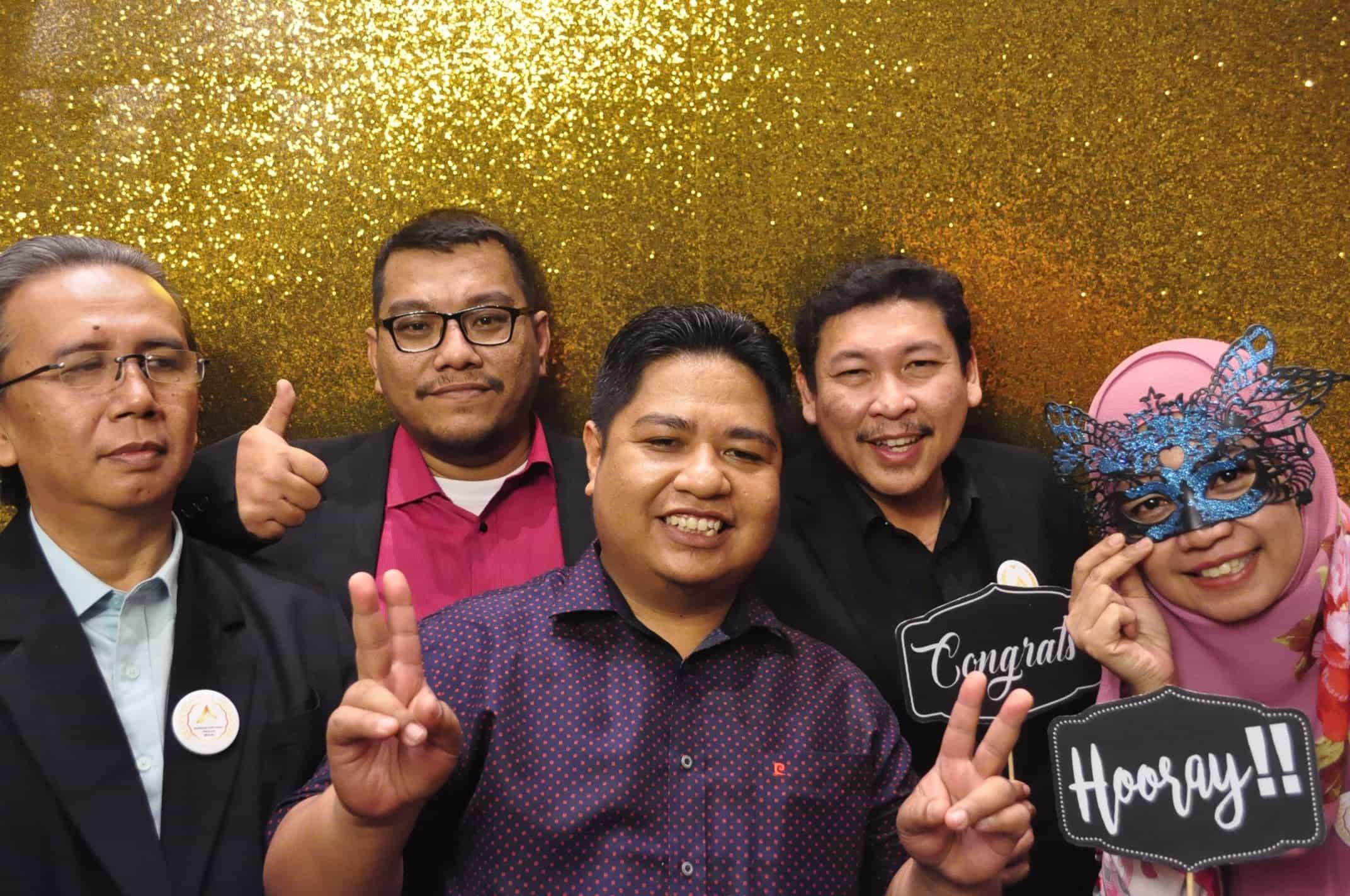 Malam Gala Anggun 2018 (Photobooth) 23