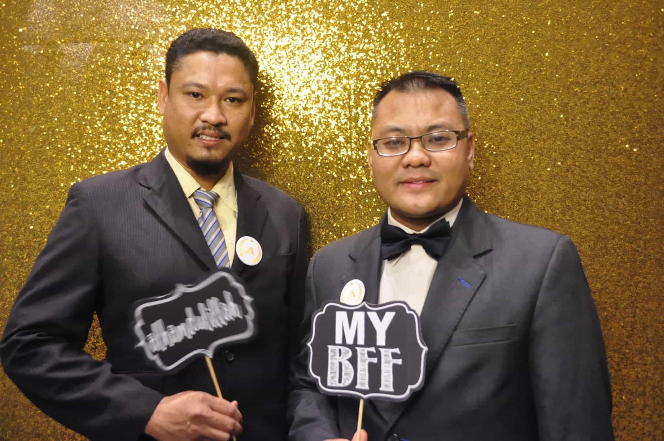 Malam Gala Anggun 2018 (Photobooth) 24