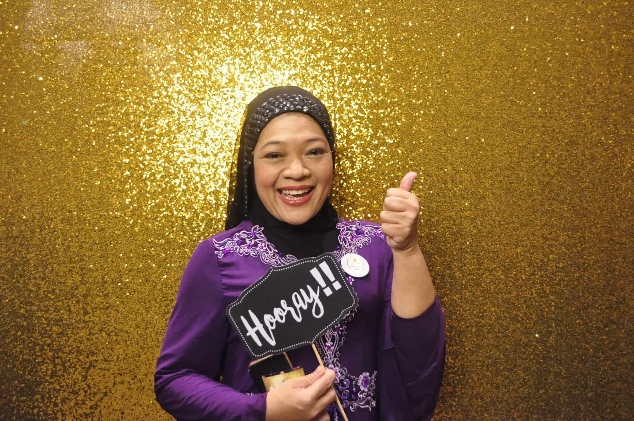 Malam Gala Anggun 2018 (Photobooth) 28