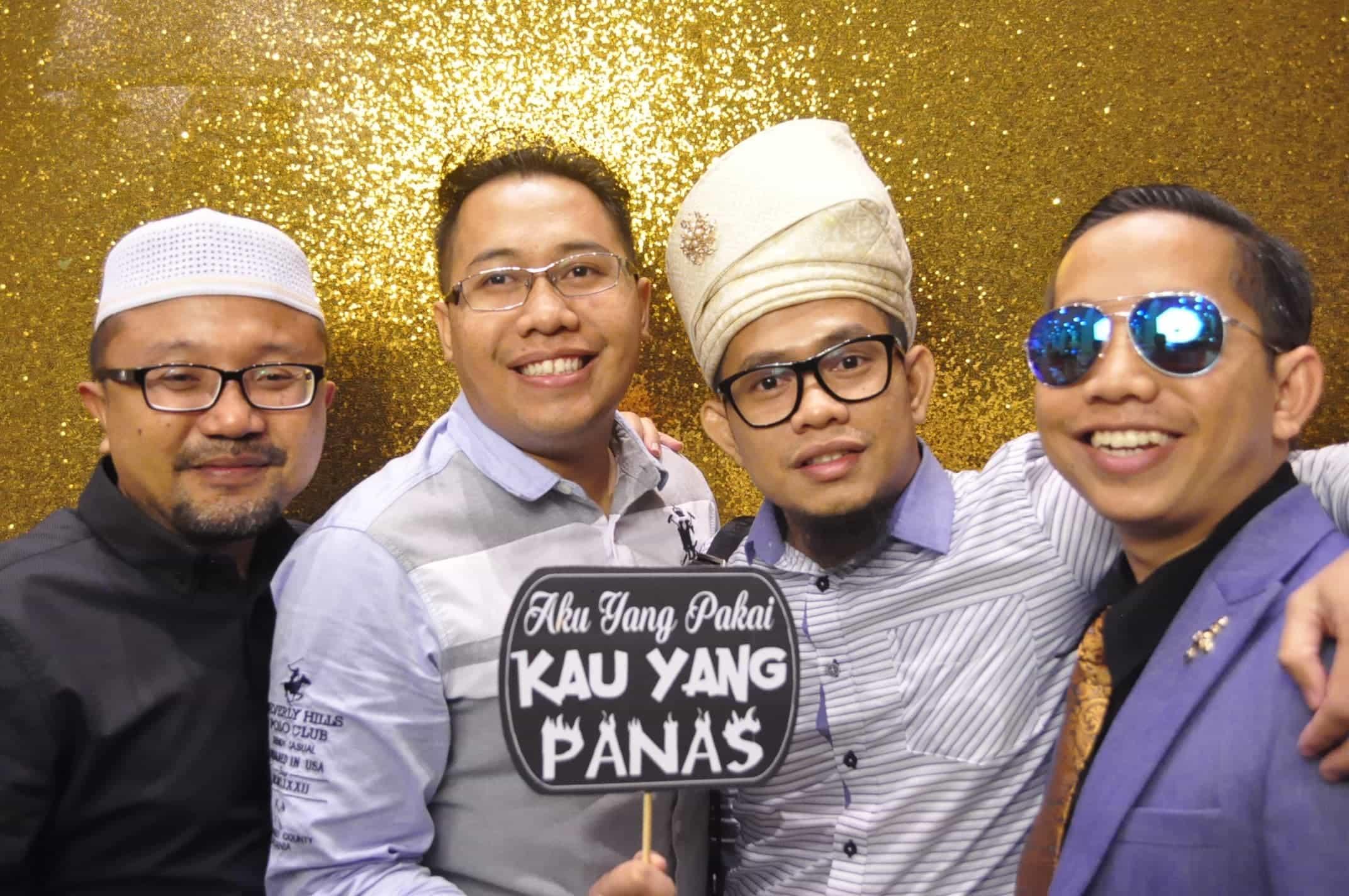Malam Gala Anggun 2018 (Photobooth) 31