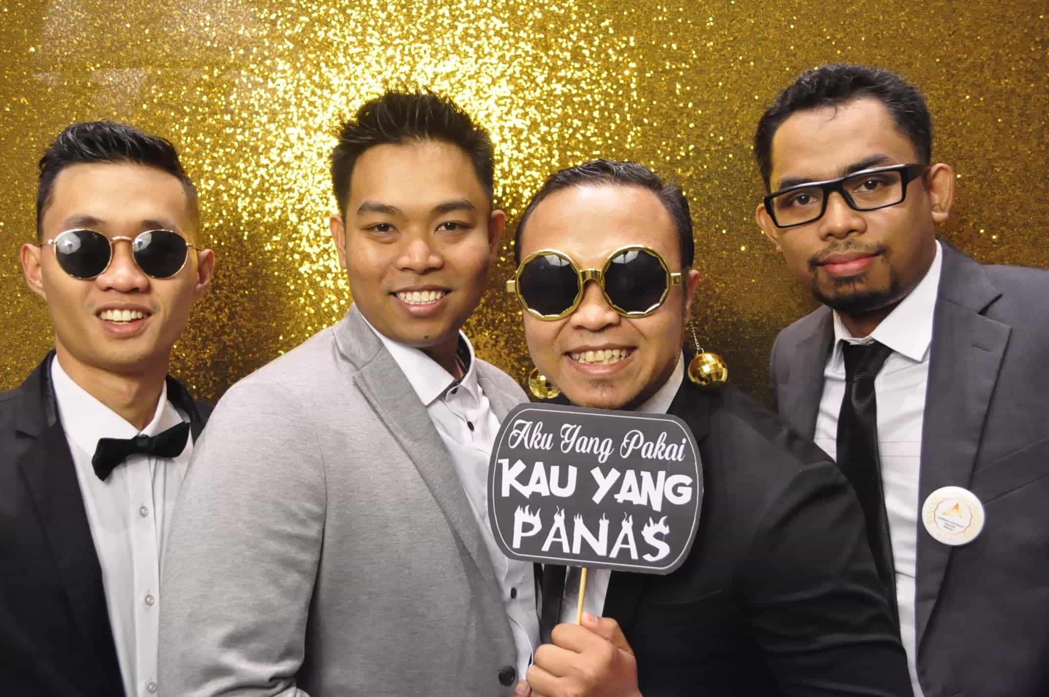 Malam Gala Anggun 2018 (Photobooth) 34