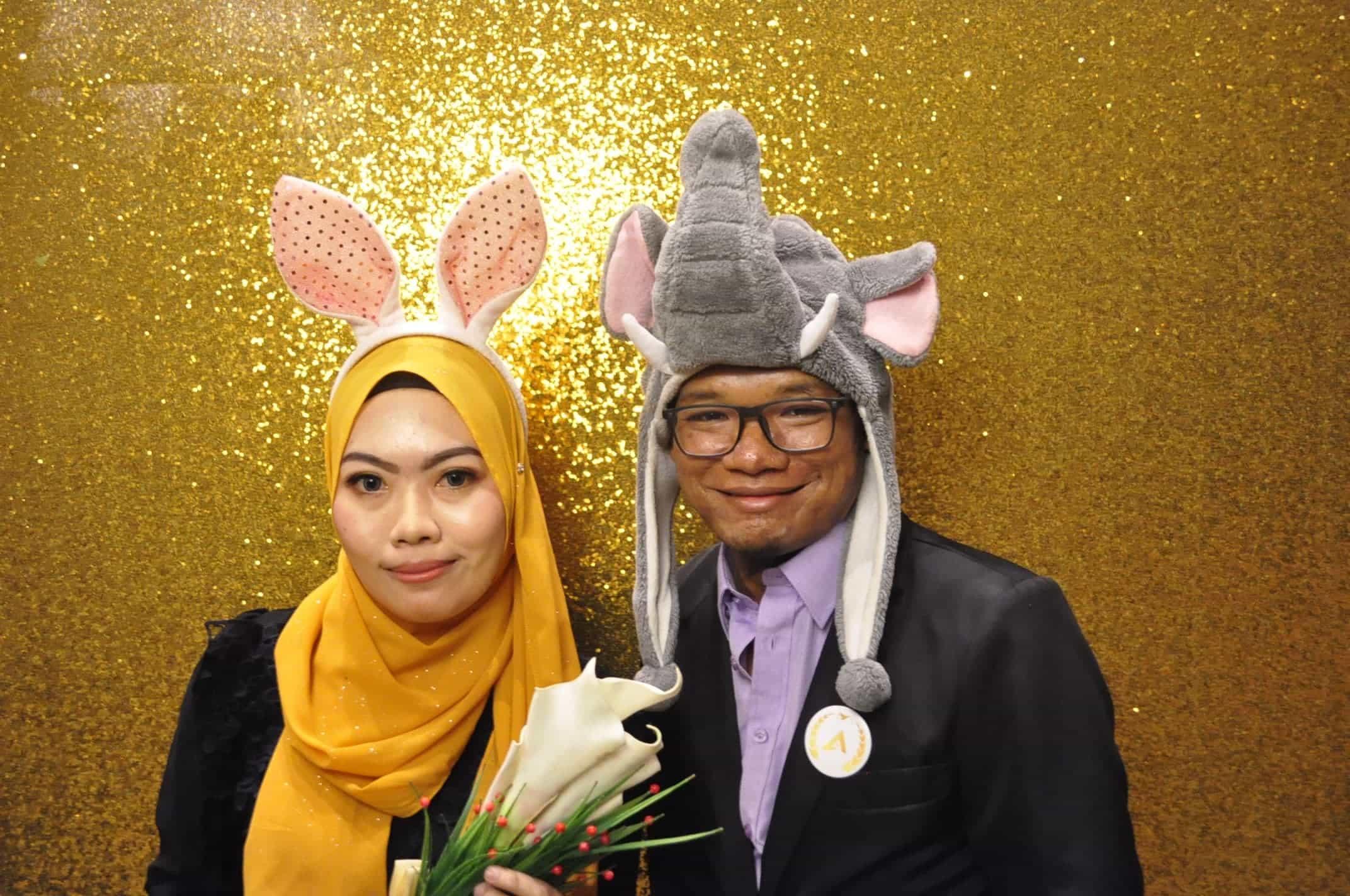 Malam Gala Anggun 2018 (Photobooth) 38