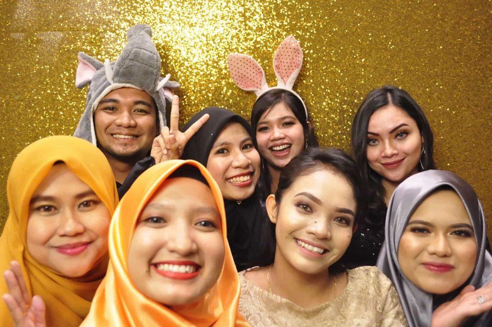 Malam Gala Anggun 2018 (Photobooth) 42