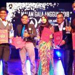 Malam Gala Anggun 2018 52