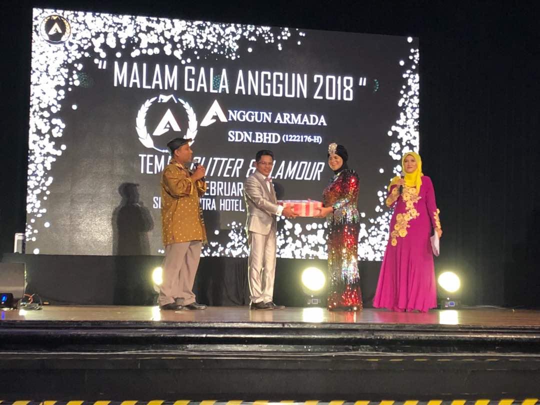 Malam Gala Anggun 2018 7