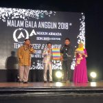Malam Gala Anggun 2018 48
