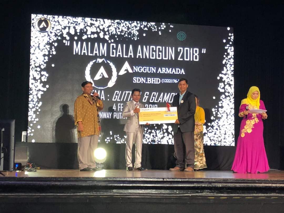 Malam Gala Anggun 2018 9