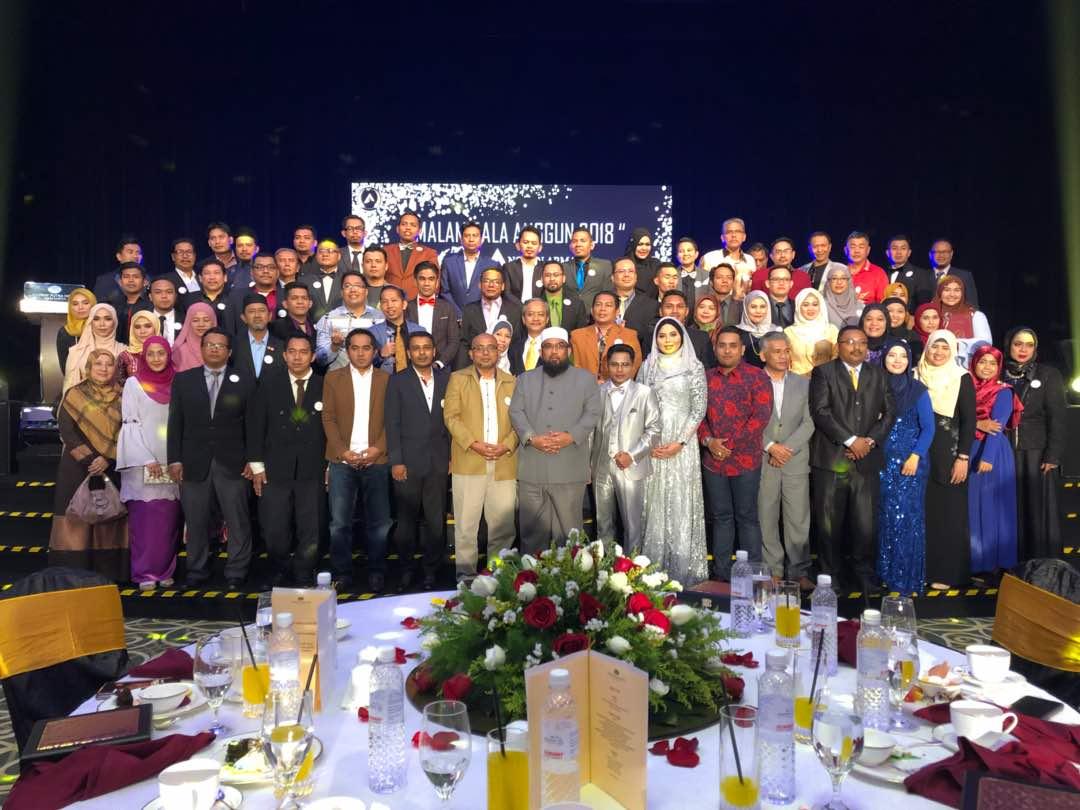 Malam Gala Anggun 2018 12