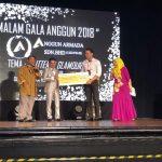 Malam Gala Anggun 2018 36