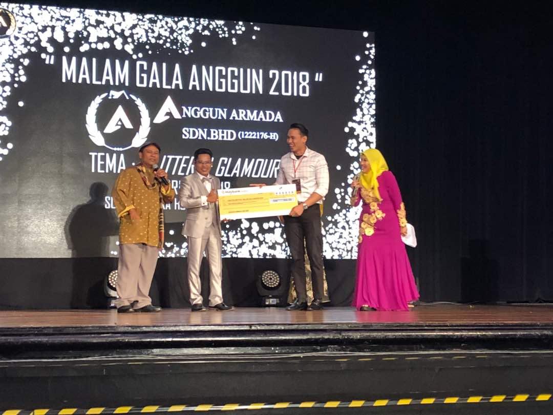 Malam Gala Anggun 2018 16