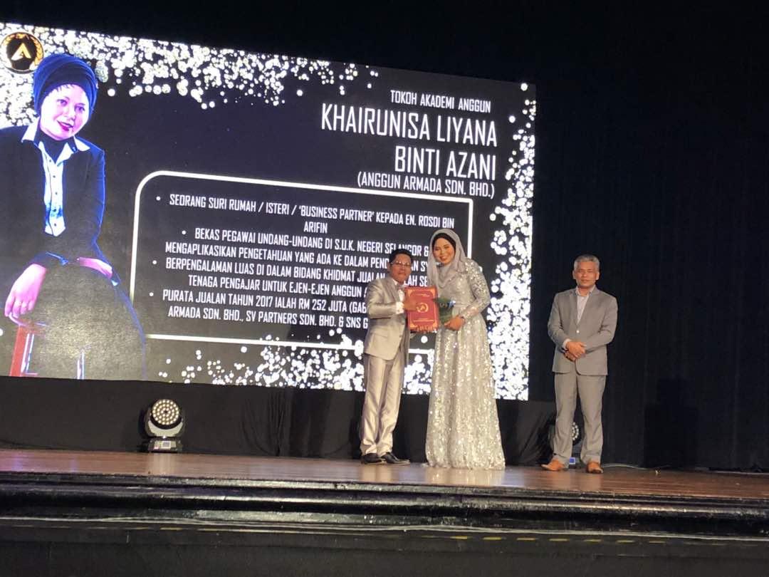 Malam Gala Anggun 2018 17