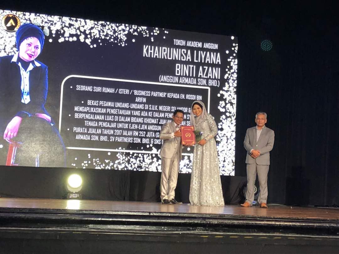 Malam Gala Anggun 2018 18
