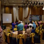 Majlis Berbuka Puasa AAHSB & KOHAB 2019 14