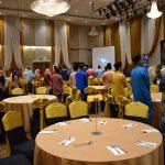 Majlis Berbuka Puasa AAHSB & KOHAB 2019 15