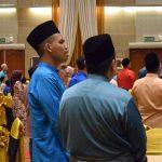 Majlis Berbuka Puasa AAHSB & KOHAB 2019 16