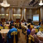 Majlis Berbuka Puasa AAHSB & KOHAB 2019 18