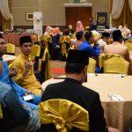 Majlis Berbuka Puasa AAHSB & KOHAB 2019 19