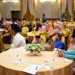 Majlis Berbuka Puasa AAHSB & KOHAB 2019 24