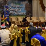 Majlis Berbuka Puasa AAHSB & KOHAB 2019 25