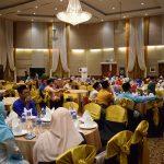 Majlis Berbuka Puasa AAHSB & KOHAB 2019 33