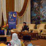 Majlis Berbuka Puasa AAHSB & KOHAB 2019 34