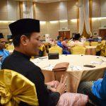 Majlis Berbuka Puasa AAHSB & KOHAB 2019 35