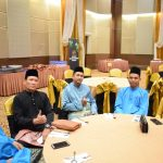 Majlis Berbuka Puasa AAHSB & KOHAB 2019 36