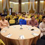 Majlis Berbuka Puasa AAHSB & KOHAB 2019 37