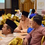 Majlis Berbuka Puasa AAHSB & KOHAB 2019 38