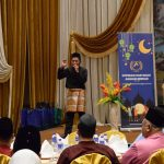 Majlis Berbuka Puasa AAHSB & KOHAB 2019 39