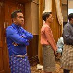 Majlis Berbuka Puasa AAHSB & KOHAB 2019 43