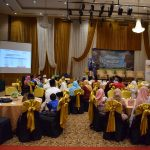 Majlis Berbuka Puasa AAHSB & KOHAB 2019 45