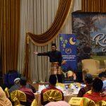 Majlis Berbuka Puasa AAHSB & KOHAB 2019 54