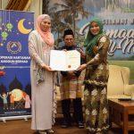 Majlis Berbuka Puasa AAHSB & KOHAB 2019 62